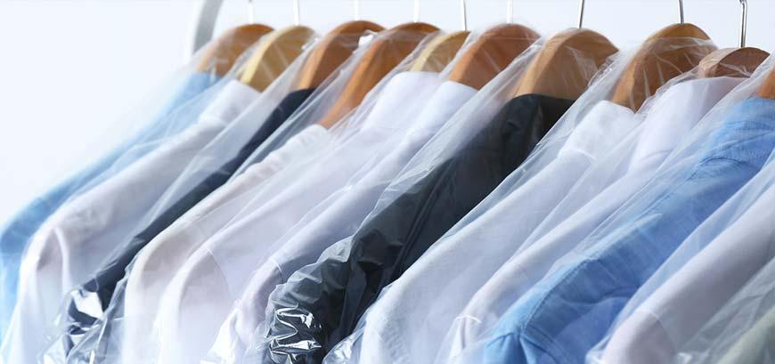 Lavaggio camicie a napoli