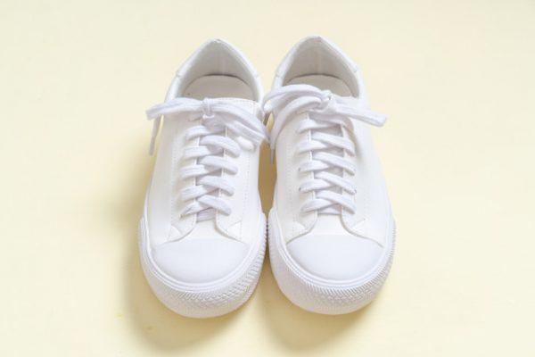 Lavaggio scarpe a napoli